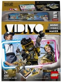 Konstruktors LEGO VIDIYO™ HipHop Robot BeatBox 43107