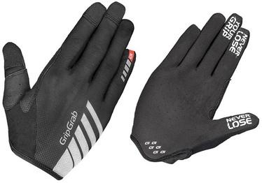 GripGrab Racing Full Gloves Black M
