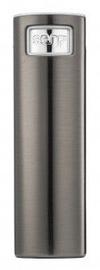 Бутылочка для духов Sen7 Style Refillable Flacon 7.5ml Metallic Gun
