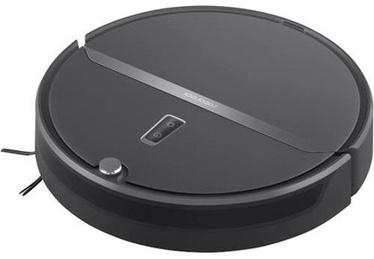 Робот-пылесос Xiaomi Roborock E4 Black