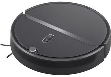 Putekļsūcējs - robots Xiaomi Roborock E4 Black