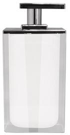 Ridder Soap Dispenser Colours White