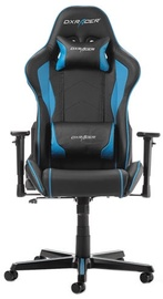 DXRacer Formula Gaming Chair Black/Blue