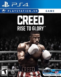 Игра для PlayStation 4 (PS4) Creed: Rise to Glory VR PS4