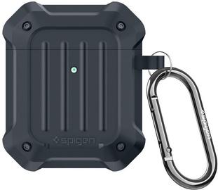 Spigen Tough Armor Case For Apple Airpods Charcoal