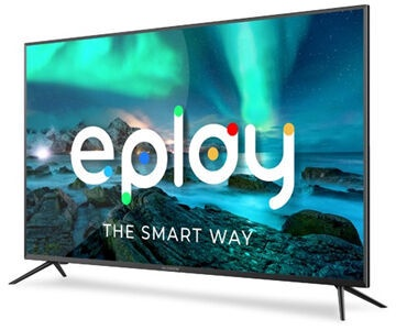 Телевизор AllView 50ePlay6000-U