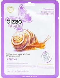 Sejas maska Dizao Premium Class BOTO 1 Stage Mask Snail, 28 g