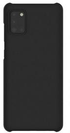Samsung Premium Hard Back Case For Samsung Galaxy A31 Black