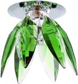 Light Prestige Merkury Ceiling Lamp 20W G4 Green