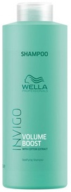 Wella Invigo Volume Bodifying Shampoo 1000ml