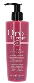 Fanola Oro Therapy Rosa Color Mask 250ml