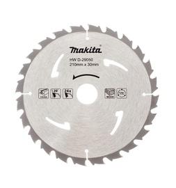 Пильный диск Makita D-29050 Circular Saw Blade 210x30x2mm 40t
