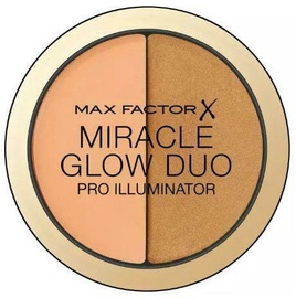 Max Factor Miracle Glow Duo Pro Illuminator 11g 30