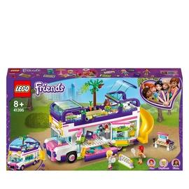 Konstruktors LEGO Friends Draudzības autobuss 41395, 778 gab.