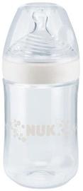 Pudelīte Nuk Nature Sense Bottle 6-18m 260ml 10741757
