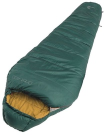 Easy Camp Sleeping Bag Orbit 400 Petrol Blue