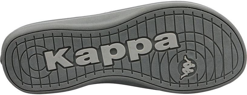 Kappa Pahoa Womens Flip Flops 242668-2116 Pink/Gray 38