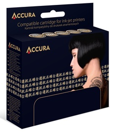 Accura Brother LC127XLBK 28ml Black