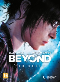 Компьютерная игра Beyond: Two Souls PC