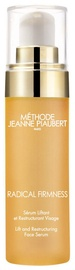 Сыворотка для лица Jeanne Piaubert Radical Firmness Lift And Restructuring Face Serum, 30 мл