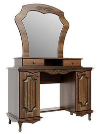 Olmeko Kantri 06.33 Dressing Table Cagliari/Philadelphia Oak