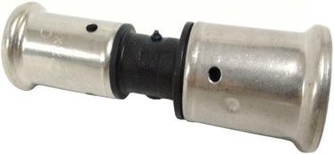 Система трубопровода Henco Pipe Coupling PVDF Press 26/20mm