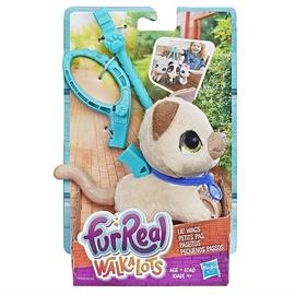 Mīkstā rotaļlieta Hasbro FurReal Walkalots Lil Wags E3503