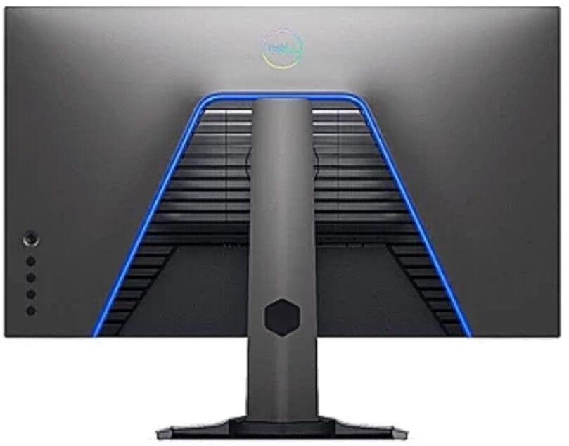 """Monitors Dell S2721DGFA, 27"""", 1 ms"""
