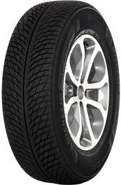 Ziemas riepa Michelin Pilot Alpin 5 SUV, 255/55 R18 109 V XL