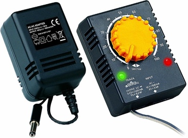 Добавки Mehano Adapter & Speed Regulator