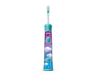 Электрическая зубная щетка Philips Sonicare HX6321/04