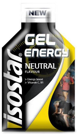 Isostar Energy Neutral