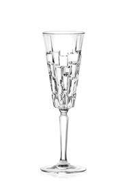 Šampanieša glāze RCR Etna 27437020006, 0.19 l, 6 gab.