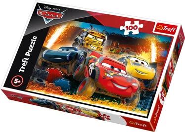 Пазл Disney Cars 3 Extreme Race 16358, 100 шт.