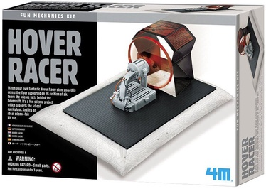4M Fun Mechanics Hover Racer 3366