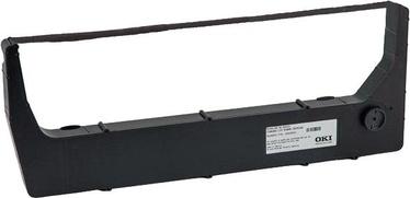Oki Microline Extended Life Ribbon Tape Black 09005660 4-Pack