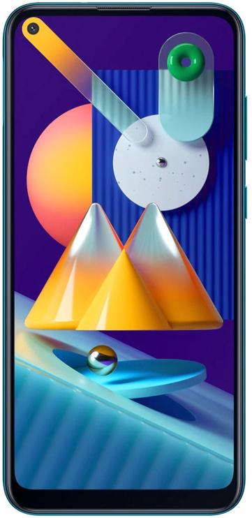 Mobilais telefons Samsung Galaxy M11 Blue, 32 GB