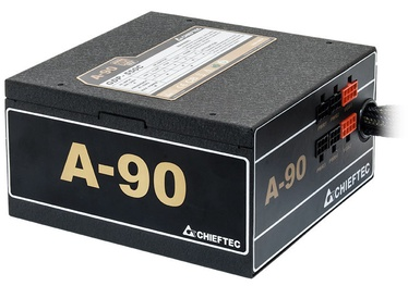 Chieftec ATX 2.3 A-90 550W GDP-550C