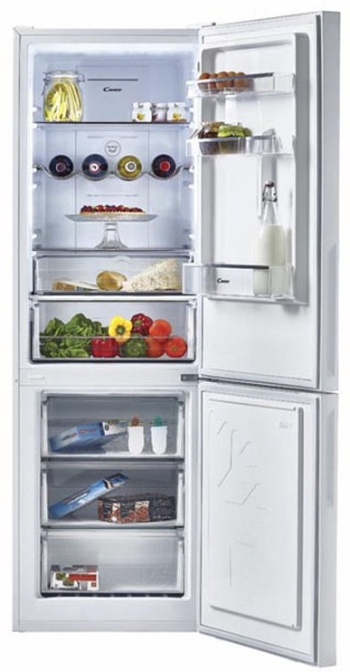 Холодильник Candy CMGN6182W