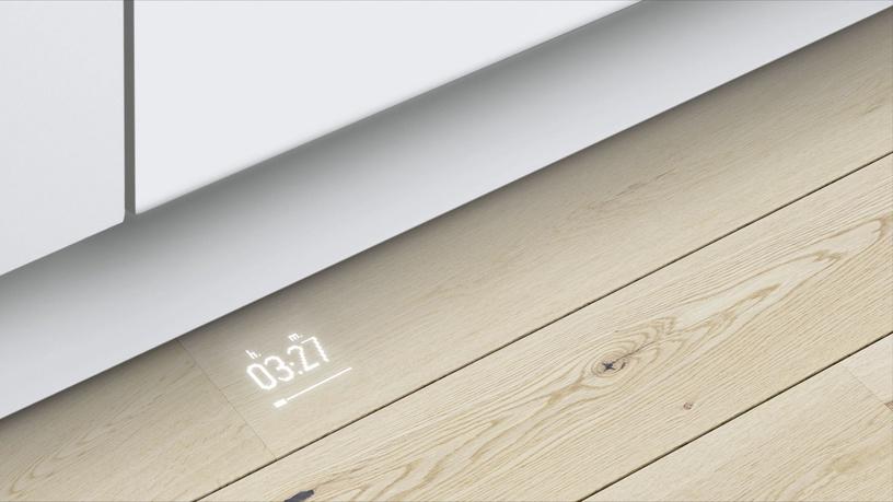 Iebūvējamā trauku mazgājamā mašīna Bosch SMV88TX36E