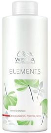 Šampūns Wella Elements Renewing, 1000 ml