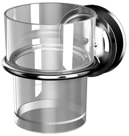 Ridder Suction Tumbler Chrome