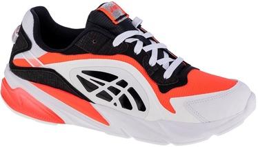 Asics Gel-Miqrum Shoes 1201A030-001 White/Black 44