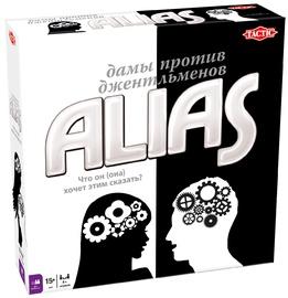 Tactic Alias Women vs. Men RU 53779