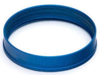 EK Water Blocks EK-Torque HTC 16 Color Rings Pack Blue 10pcs