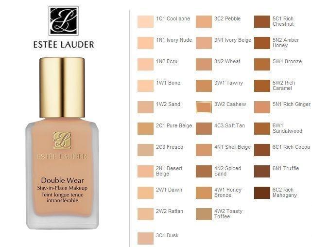 Tonizējošais krēms Estee Lauder Double Wear Stay-in-Place Desert Beige, 30 ml