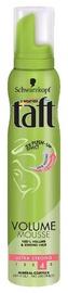 Matu putas Schwarzkopf Taft Volume Ultra Hair Mousse, 200 ml