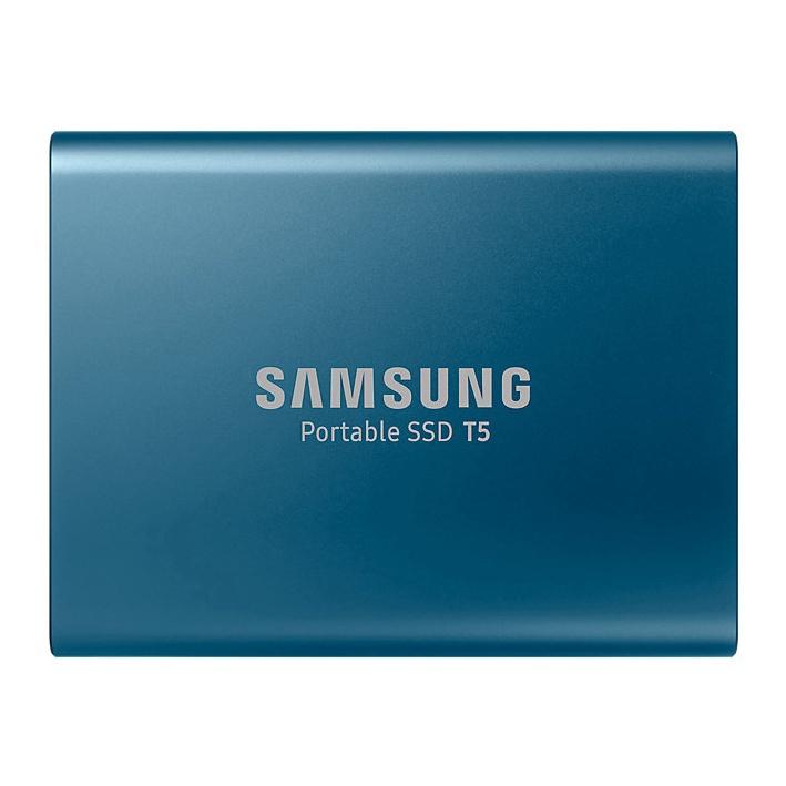 SSD 3.1 250GB EXT T5 MU-PA250B SAMSUNG