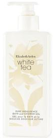 Elizabeth Arden White Tea Pure Indulgence Bath & Shower Gel 400ml