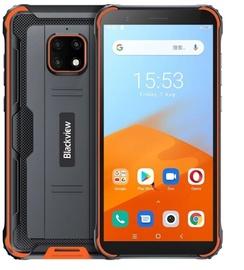 Mobilais telefons Blackview BV4900, oranža, 3GB/32GB